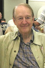 William Schallert