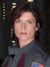 Torri Higginson