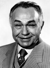 Edward G. Robinson