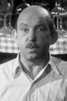 Vince Barnett