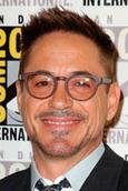 Biografía de Robert Downey Jr.