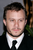 Biografía de Heath Ledger