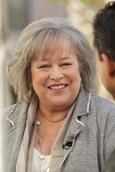 Biografía de Kathy Bates