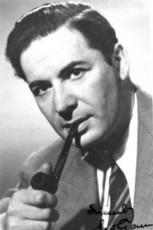 Leo Genn