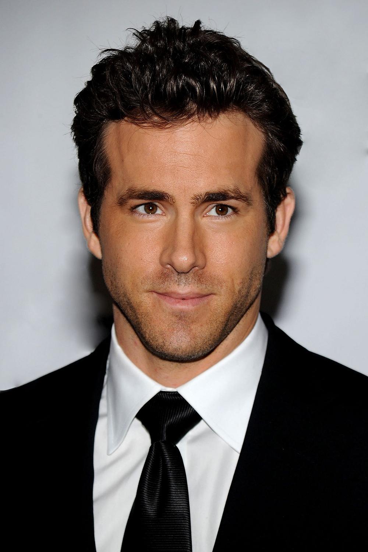 Ryan Reynolds: Biografía, películas, series, fotos, vídeos ... Ryan Reynolds