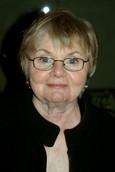 Biografía de June Squibb