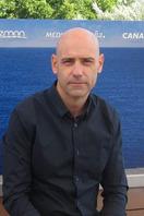 Joaquín Llamas