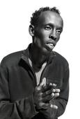 Biografía de Barkhad Abdi