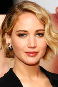 Biografía de Jennifer Lawrence