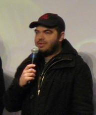 Xavier Gens