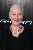 Biografía de Rosemary Harris
