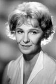 Biografía de Geraldine Page