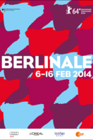 Cartel del Festival de Berlín 2014