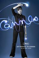 Cartel del Festival de Cannes 2010
