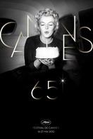 Cartel del Festival de Cannes 2012