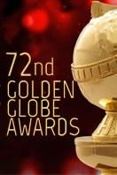 Cartel de de los Globos de Oro 2015