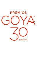 Cartel de los Goya 2016