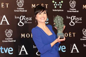Los Goya 2014