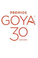 Cartel de de los Goya 2016