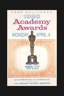 Cartel de los Oscars 1960