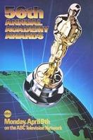 Cartel de los Oscars 1984