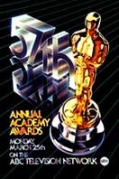 Cartel de los Oscars 1985