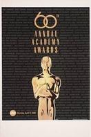 Cartel de los Oscars 1988