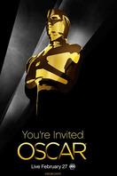Cartel de los Oscars 2011
