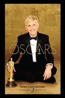Cartel de los Oscars 2014