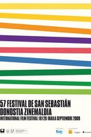 Cartel del Festival de San Sebastián 2009