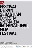 Cartel del Festival de San Sebastián 2014