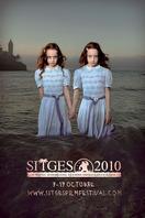 Cartel del Festival de Sitges 2010