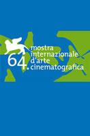 Cartel del Festival de Venecia 2007