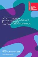 Cartel del Festival de Venecia 2008