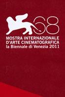 Cartel del Festival de Venecia 2011