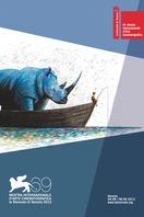 Cartel del Festival de Venecia 2012