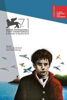 Cartel del Festival de Venecia 2014