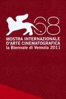 Cartel de del Festival de Venecia 2011
