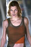 Alice (Milla Jovovich en 'Resident Evil')