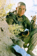 Jordan O'Neill (Demi Moore en 'La teniente O'Neill')