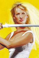 La Novia (Uma Thurman en 'Kill Bill')