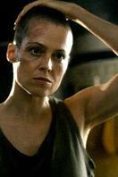 Ripley (Sigourney Weaver en 'Alien')