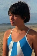 Amanda Langlet en 'Pauline en la playa'