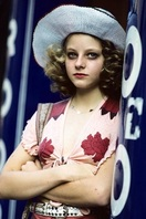 Jodie Foster en 'Taxi Driver'