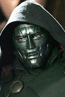 El Dr. Doom de 'Los cuatro fantásticos'