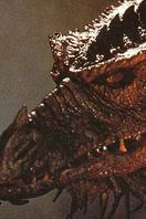 Vermithrax Pejorative (El dragón del lago de fuego)