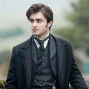 Daniel Radcliffe se embarca en su primer trabajo después de 'Harry Potter'