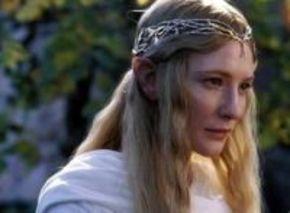 Orlando Bloom y Cate Blanchett volverán a la tierra mágica de 'El hobbit'