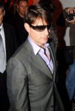 Tom Cruise, Del Toro y Cameron, juntos 'En las montañas de la locura'