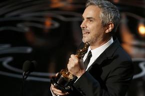 Alfonso Cuarón podría dirigir la precuela de 'El resplandor'